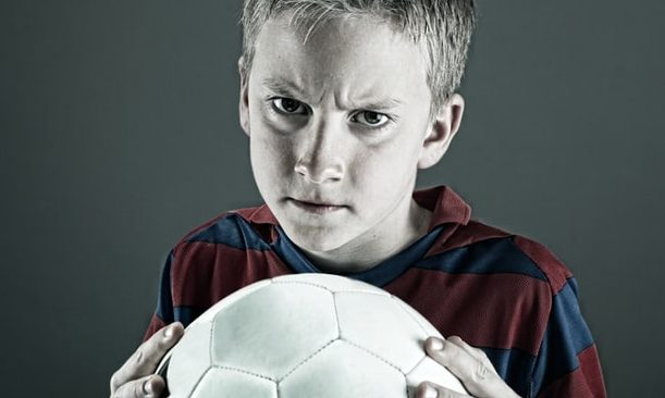 A soccer mom's lament